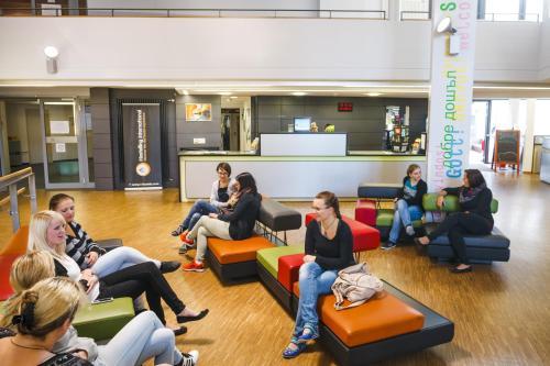 HI Munich Park Youth Hostel photo 15