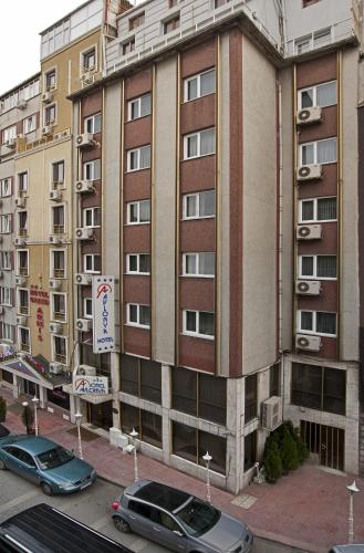 Istanbul Avlonya Hotel rezervasyon
