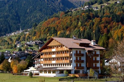 Sport Hotel Cristal - Falcade