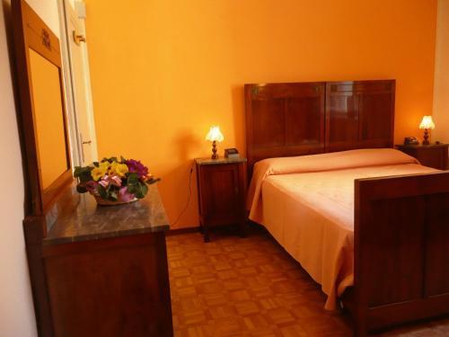 Hotel Belsoggiorno a Montecatini Terme