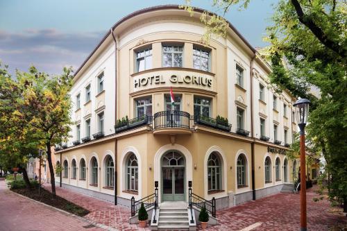 Grand Hotel Glorius Mako