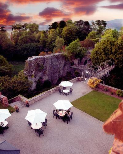 Ruthin Castle Hotel and Spa picture 1 of 50