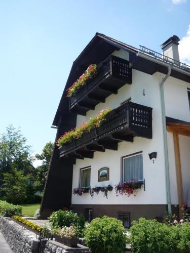 Apartments Zauberalm Tauplitz