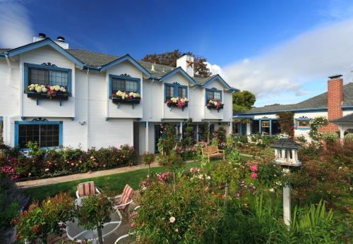 Mill Rose Inn - Half Moon Bay, CA 94019