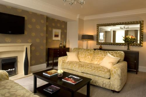 Picture of Beaufort House - Knightsbridge