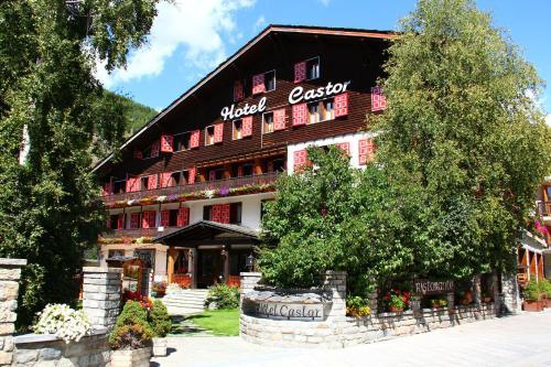 Hotel Castor Champoluc