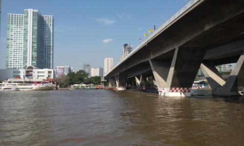 Baan Sathorn Riverfront photo 4