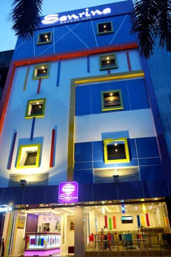 Hotel Sanrina