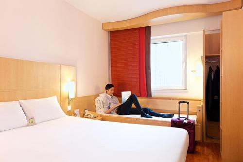 Ibis Beijing Dongdaqiao photo 21