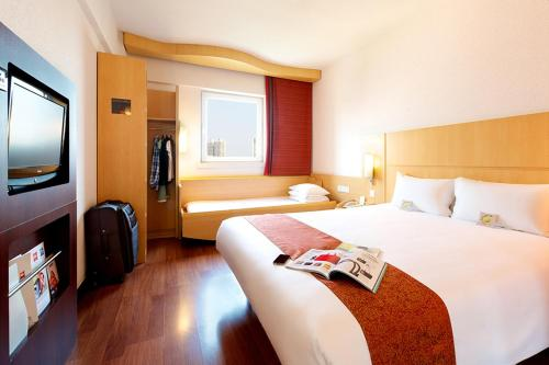 Ibis Beijing Dongdaqiao photo 7