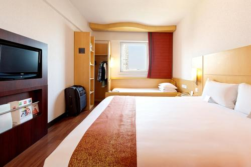 Ibis Beijing Dongdaqiao photo 32
