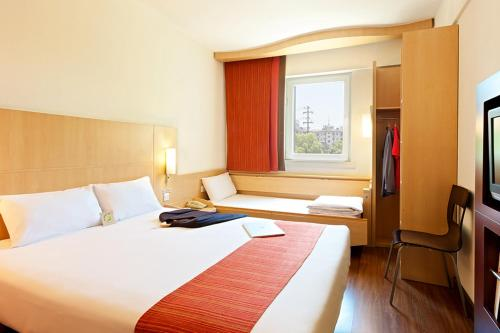 Ibis Beijing Dongdaqiao photo 34