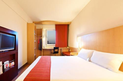 Ibis Beijing Dongdaqiao photo 23