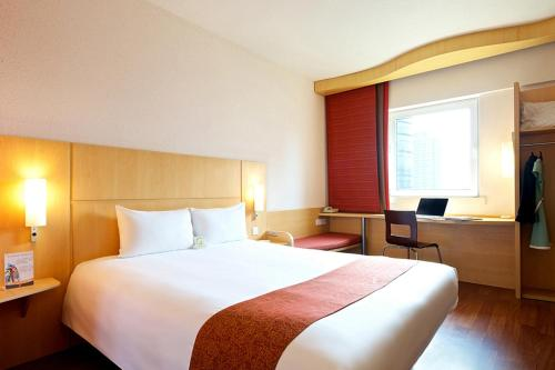 Ibis Beijing Dongdaqiao photo 25