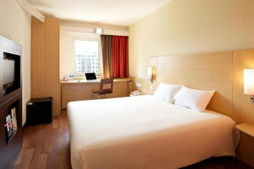 Ibis Beijing Dongdaqiao photo 26