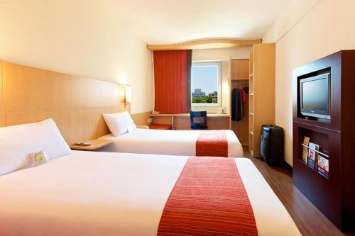 Ibis Beijing Dongdaqiao photo 35