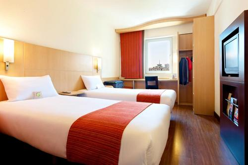 Ibis Beijing Dongdaqiao photo 31