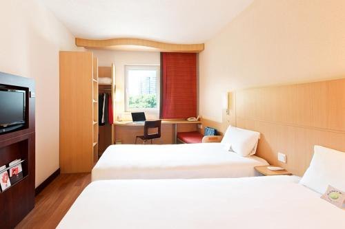 Ibis Beijing Dongdaqiao photo 37