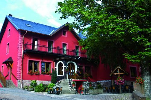 Accommodation in Grandfontaine