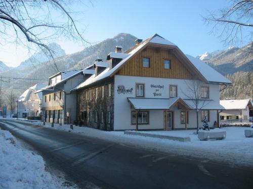 Gasthof zur Post Hinterstoder