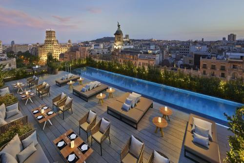 Mandarin Oriental Barcelona impression