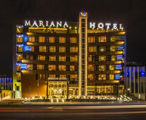 Hotel Mariana Hotel Erbil