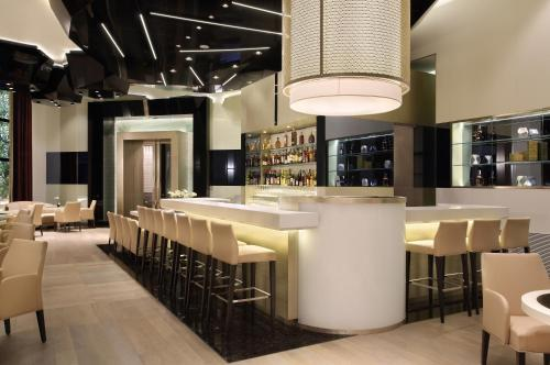 Terrazza Gallia Milan A Michelin Guide Restaurant