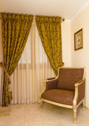 Habitación Doble Deluxe Hotel La Madrugada 8
