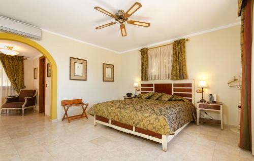 Habitación Doble Deluxe Hotel La Madrugada 7