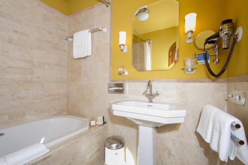 Habitación Doble Hotel La Madrugada 8