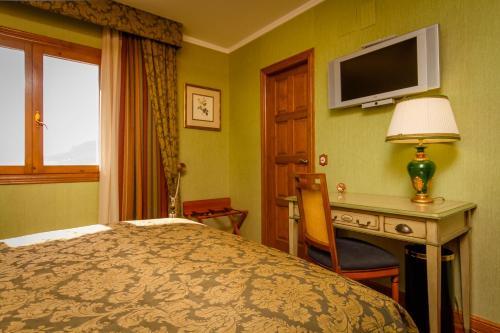 Habitación Doble Hotel La Madrugada 6