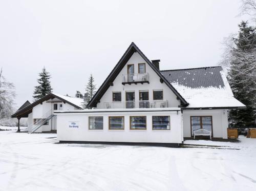 . Villa Nordhang