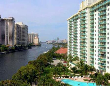Ocean View Condominium