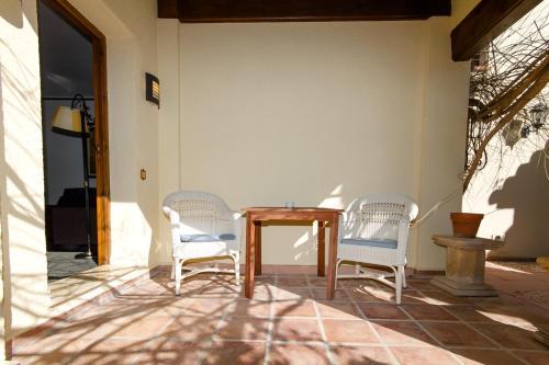 Suite Junior Hotel La Madrugada 12