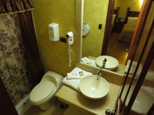 Hotel Ruinas Resort szoba-fotók