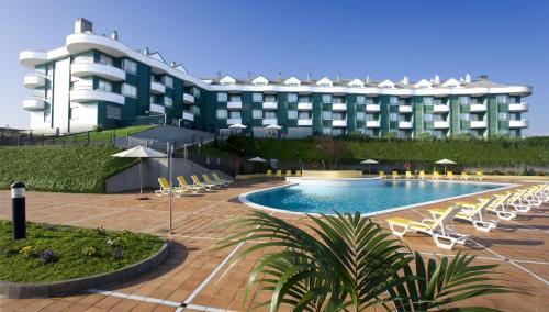 . Playas de Liencres - Hotel & Apartamentos