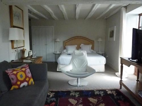 Suite Churrut Hotel 5