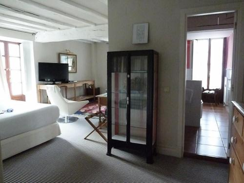 Suite Churrut Hotel 6