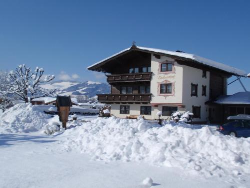 Apartment Neuhaushof Westendorf