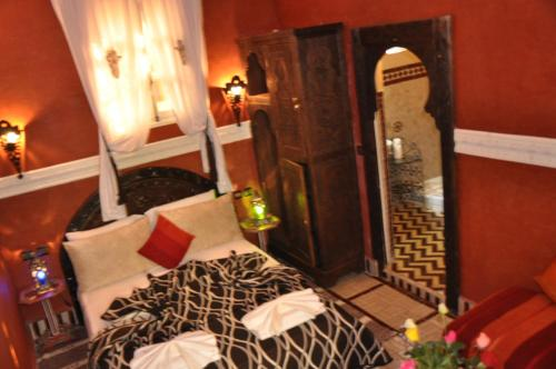 Sahara Double Room