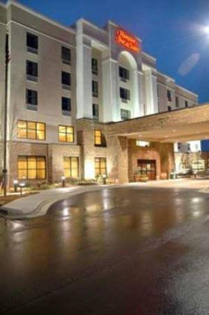 Hampton Inn & Suites-Florence Downtown