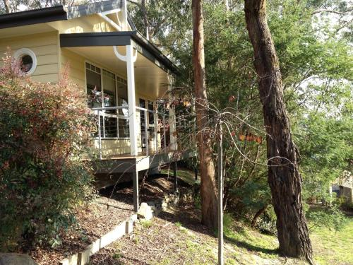 3 Kings Bed and Breakfast - Accommodation - Yarra Junction
