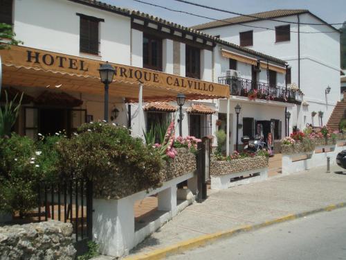 __{offers.Best_flights}__ Hotel Enrique Calvillo