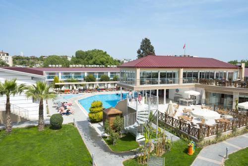 Sun Club Side Hotel   All Inclusive
