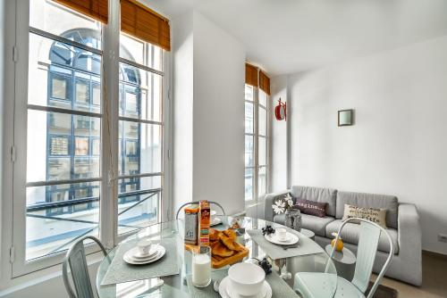 Sweet Inn - Rue D'Enghien photo 7