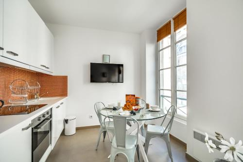 Sweet Inn - Rue D'Enghien photo 8
