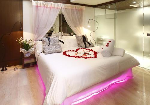 Exclusive Suite Hotel Museu Llegendes de Girona 74
