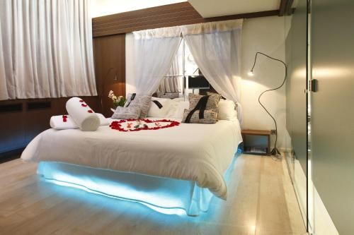 Suite Exclusiva Hotel Museu Llegendes de Girona 47