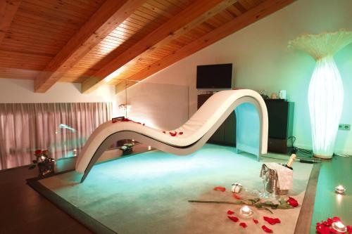 Suite Exclusiva Hotel Museu Llegendes de Girona 63