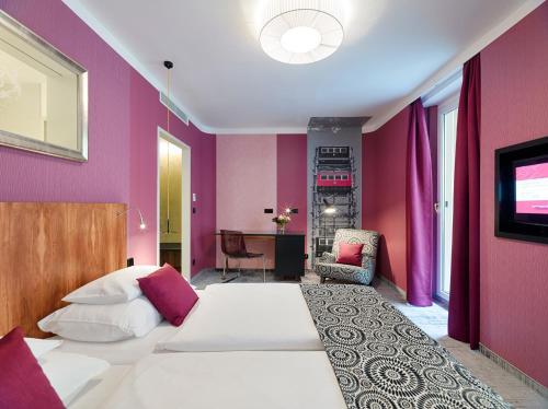 Фото отеля Hotel Capricorno